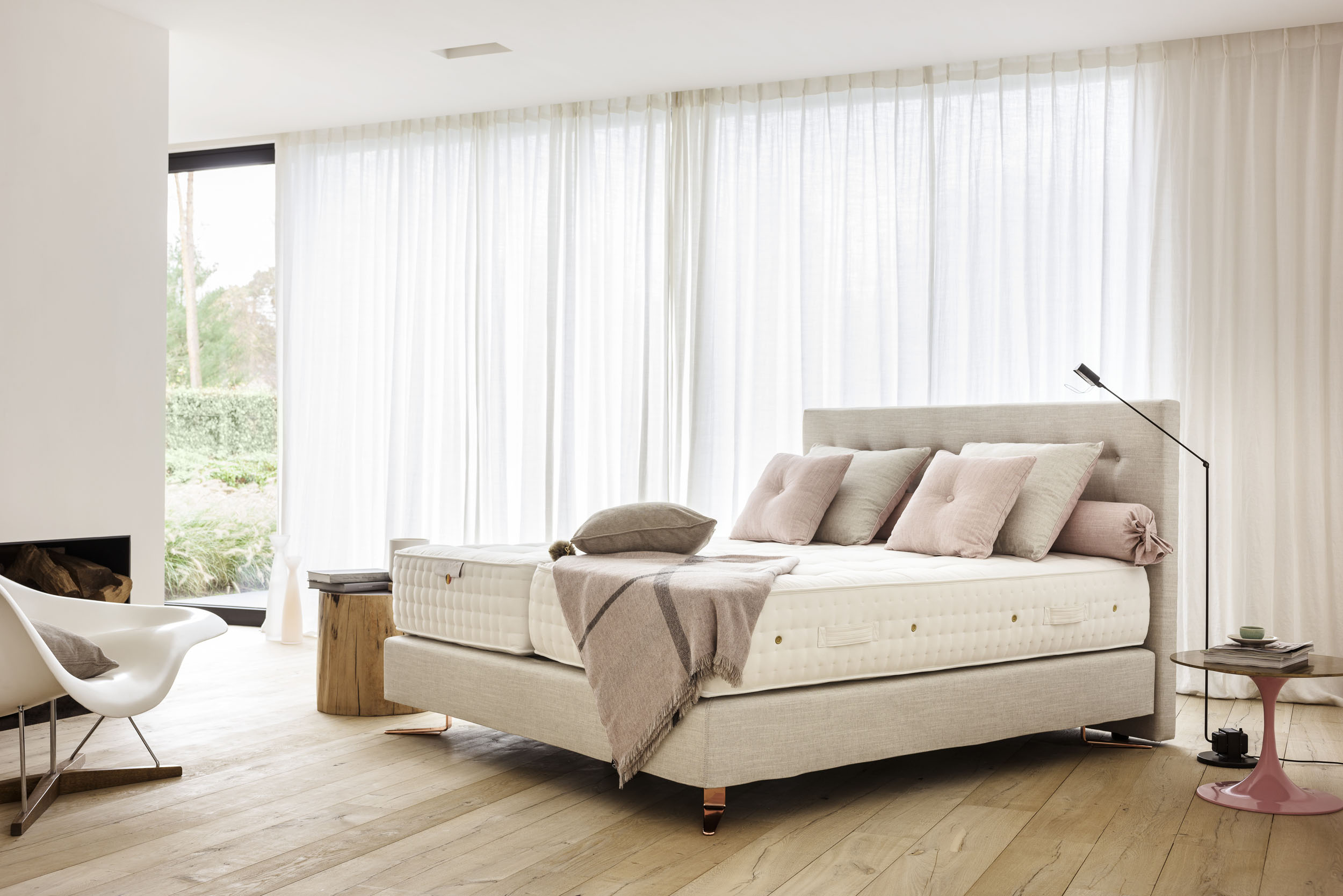 Boxspring Moers